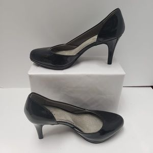 super comfortable flex heels